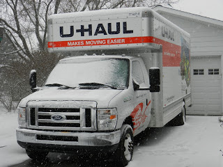 U-Haulin' Our Life