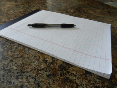 Day 18: Writing a Letter – 60 People YOU Can Thank or Encourage