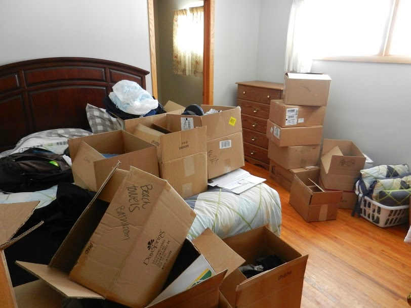 16 Essentials to Remember When Moving