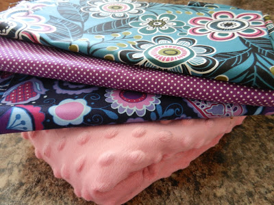 Day 58: How to Organize Your Fabric