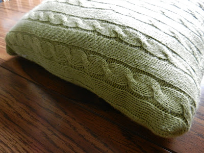 Day 94: Decorative Pillows