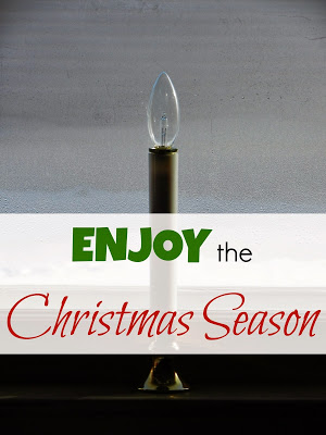 ENJOY This Christmas Season!