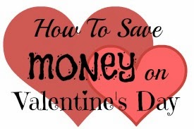 Ways to Save Money on Valentine's Day