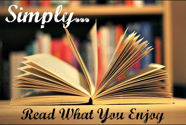 Simply Read What You Enjoy