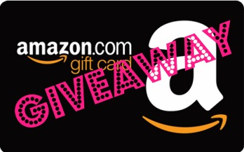 GIVEAWAY – $25 Amazon Gift Card
