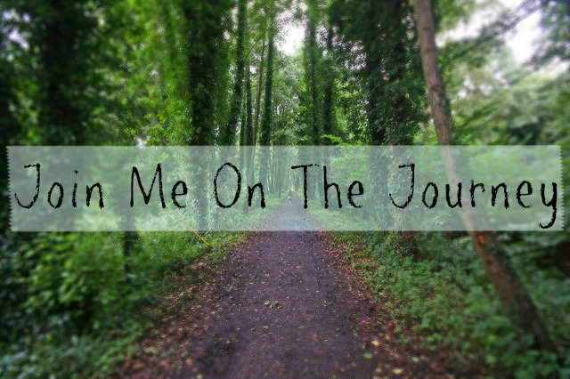 Join Me On The Journey