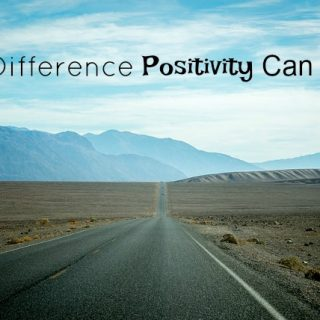 The Difference Positivity Can Make