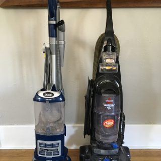 What A New Vacuum Can Do